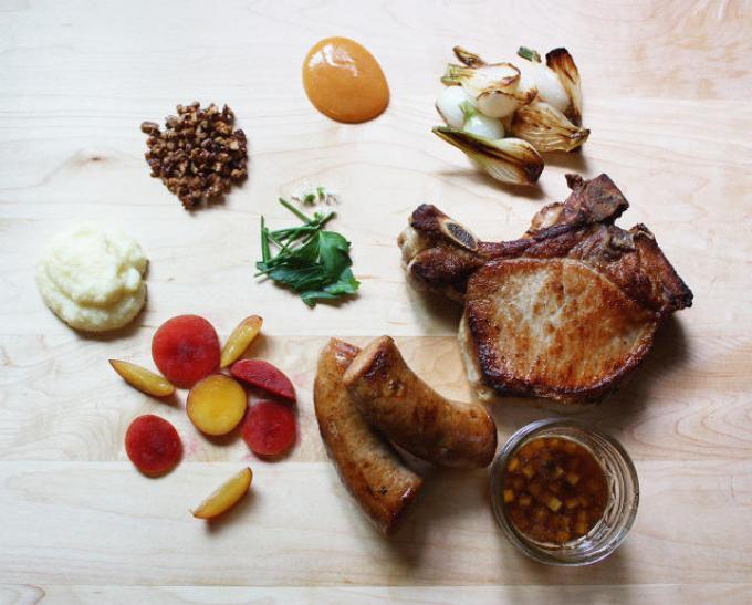 блюда при высоком холестерине у женщин