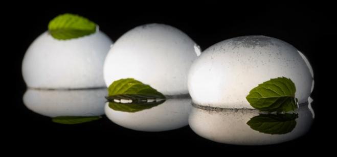 Молекулярная кухня сферы